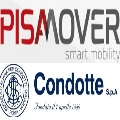 Pisamover People Mover Condotte Clia